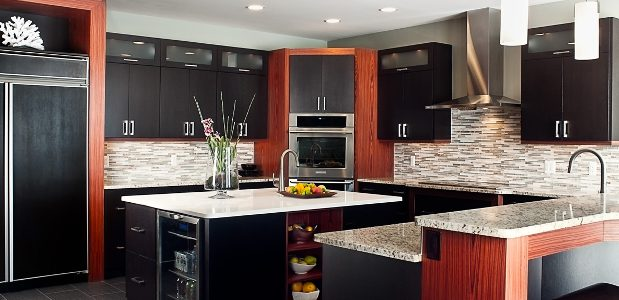 HomeAdvisor.com & Modern Kitchens and Budget Kitchen Design
