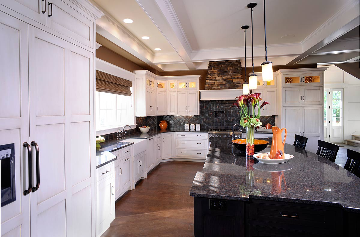 Ideas For Remodeling A Small Galley Kitchen