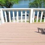Replacing Deck boards