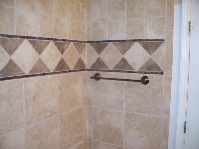 In fact, it really isn't much different than any other tile installation. It's a basic procedure that ...