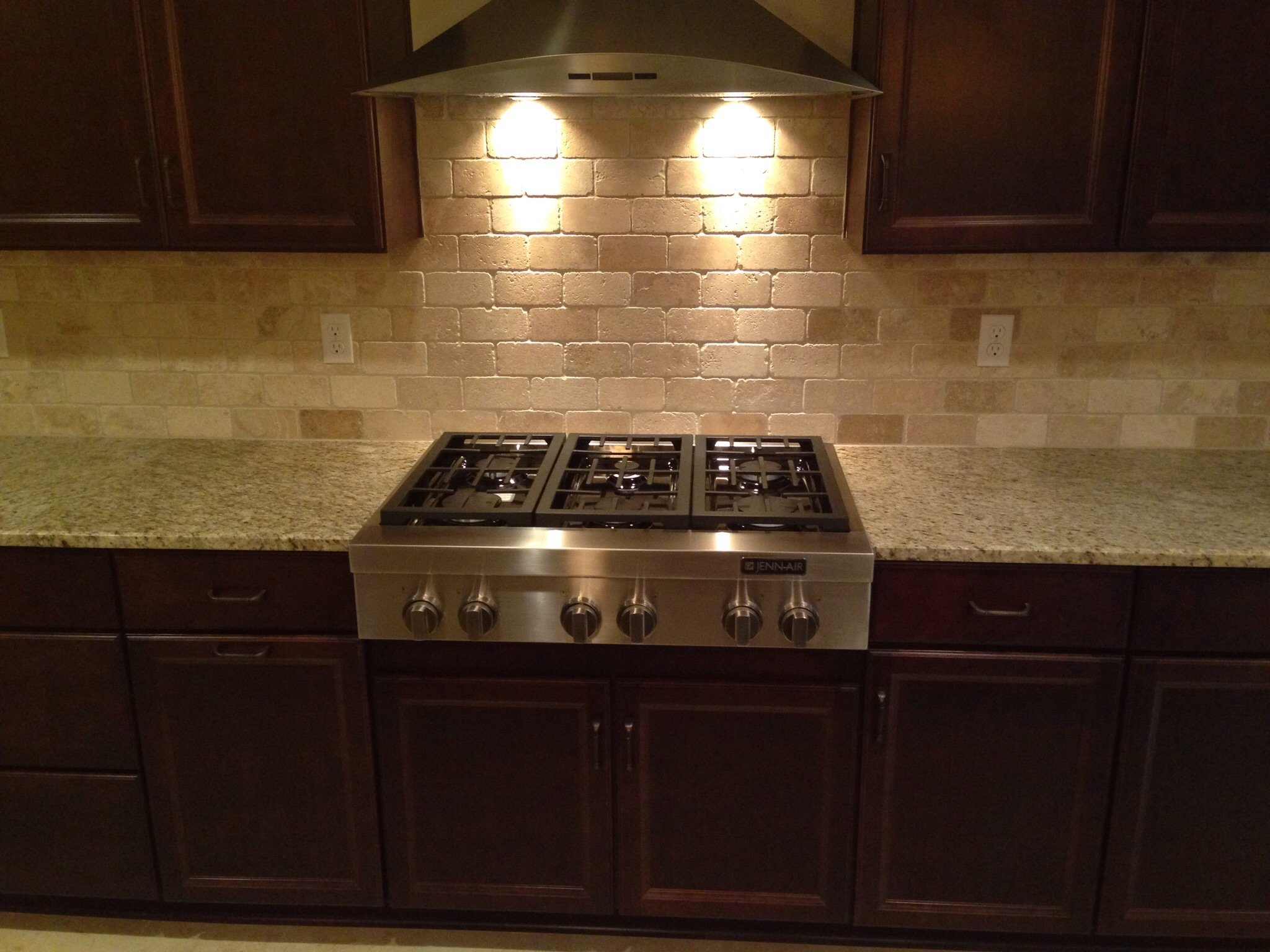 Range Hood Cleaning
