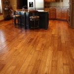 Cypress And Hickory Wood Flooring
