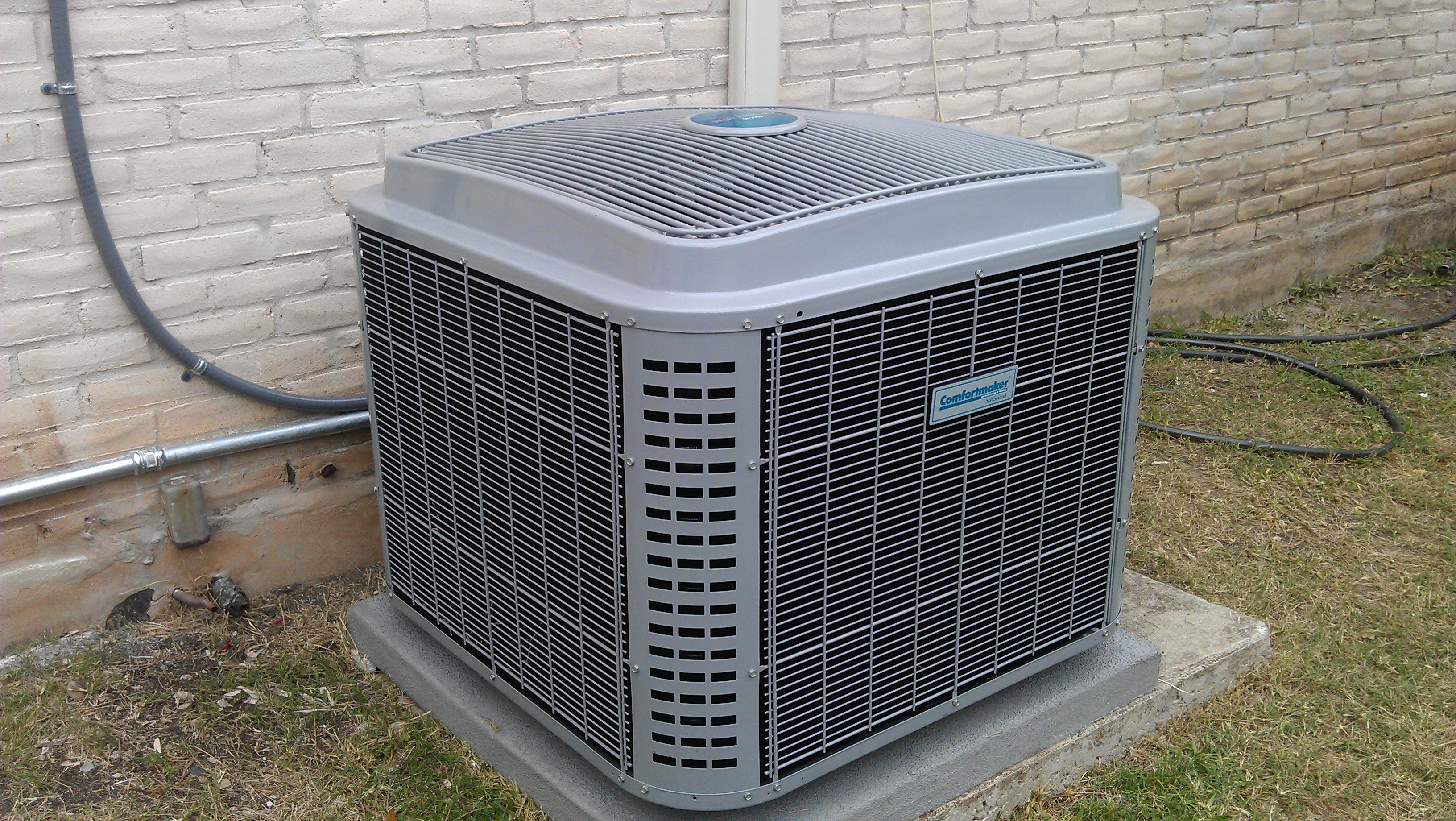 Air Conditioning Check Up 101 Homeadvisor