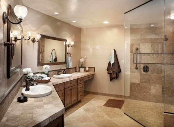 Bathroom Remodels Under 10000 home remodels: how to take $10,000 and make it look like $50,000