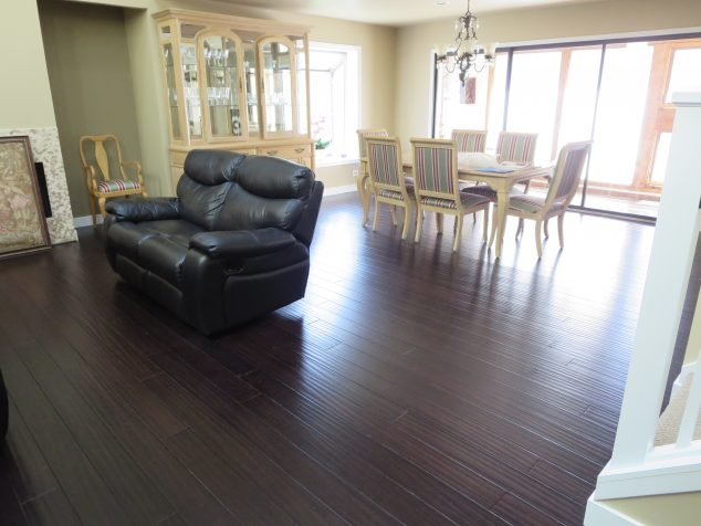 Bamboo Flooring Benefits Install Options Cost HomeAdvisor - Are bamboo floors good for kitchens