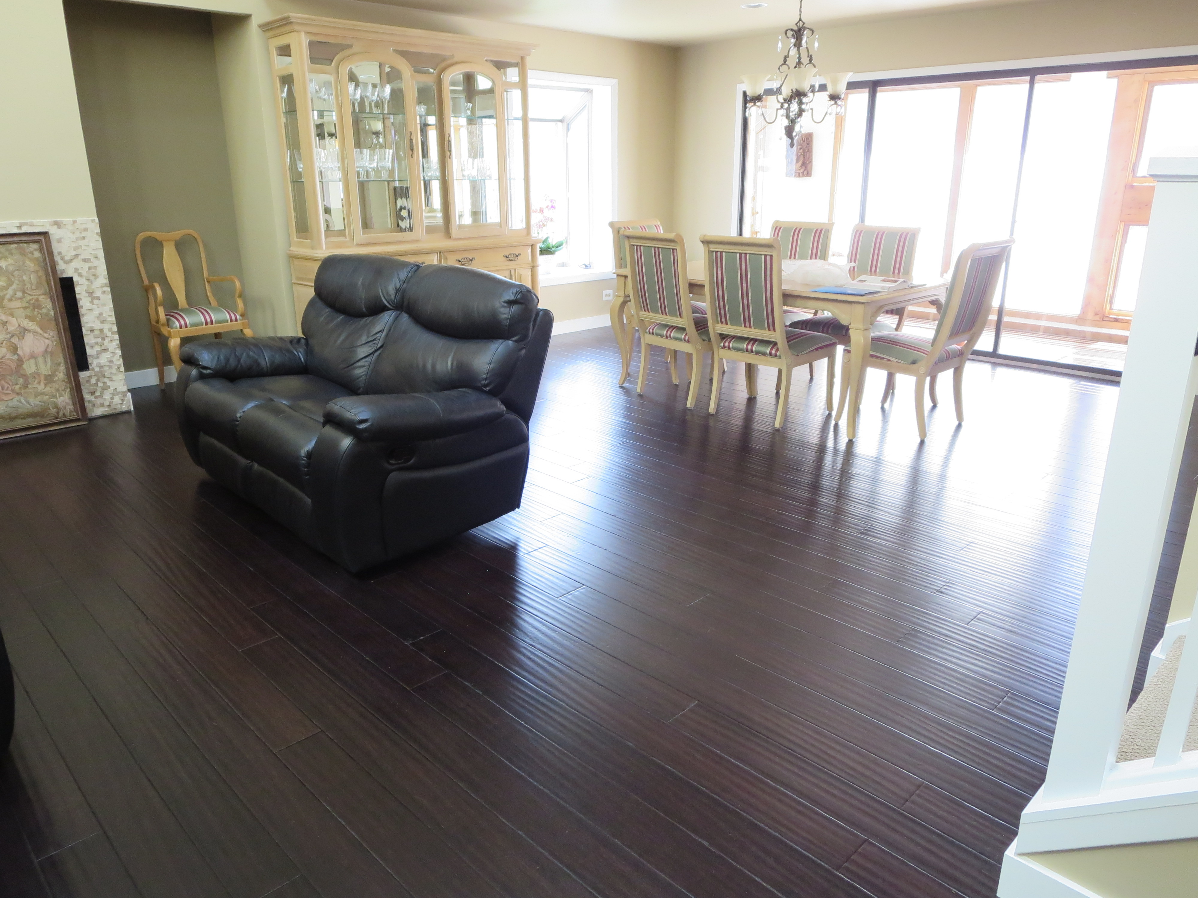 Bamboo Flooring Benefits Install Options & Cost
