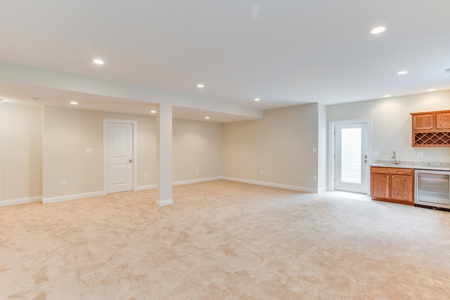 Basement Remodeling Baltimore Model Interior 8 Basement Remodeling Tips  Homeadvisor