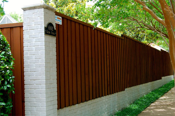 Fence Painting Staining Coating Prep Cost Amp Local Pros