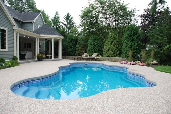 Fiberglass Pools Pros Cons Amp Costs