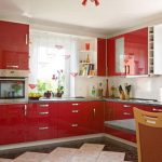 Green Kitchen Remodels