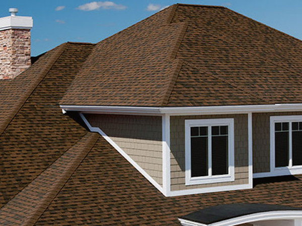 Amazing Hip Roof