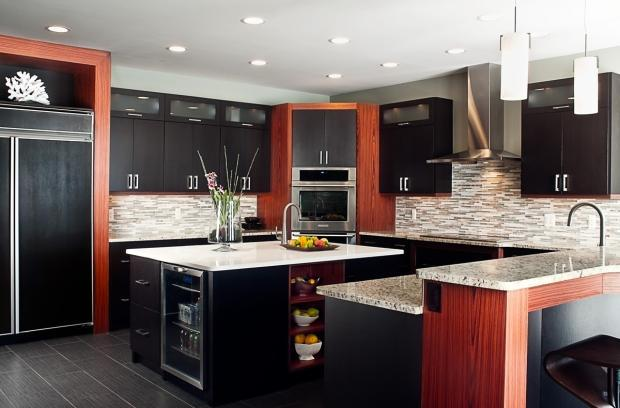 What To Expect When Remodeling A Kitchen