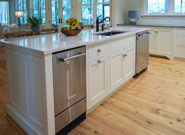 Kitchen Cabinet Siding