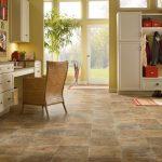 Green Flooring: Vinyl and Linoleum