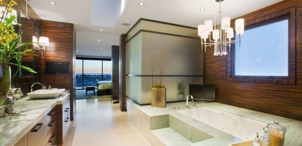 Bon Master Bathroom Remodeling