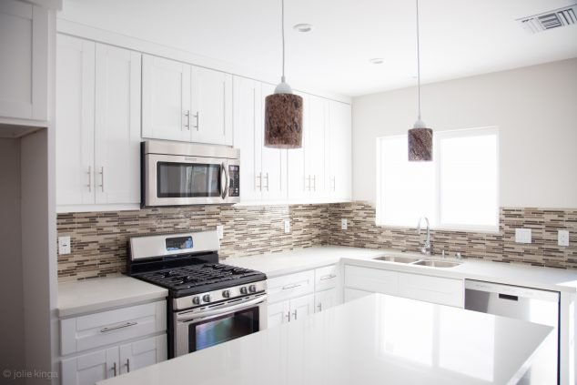 Minor Kitchen Remodel Costs