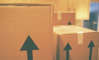Tips for Moving Across Town
