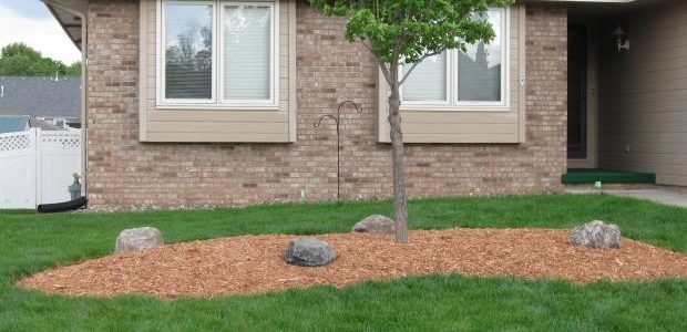 Mulch Is The Term Used For A Variety Of Organic Products Which Are Applied  To Your Garden As Decorative Ground Cover, As A Soil Improvement, And To  Conserve ...