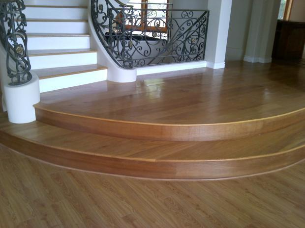 Pros cons of prefinished vs unfinished wood flooring for Hardwood flooring prefinished vs unfinished