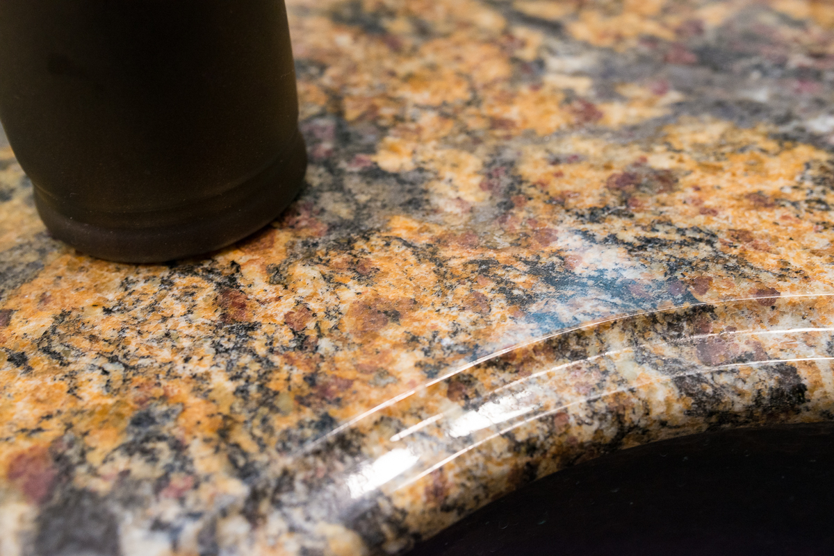 Countertop Remnants : Solid Surface Countertop Remnants