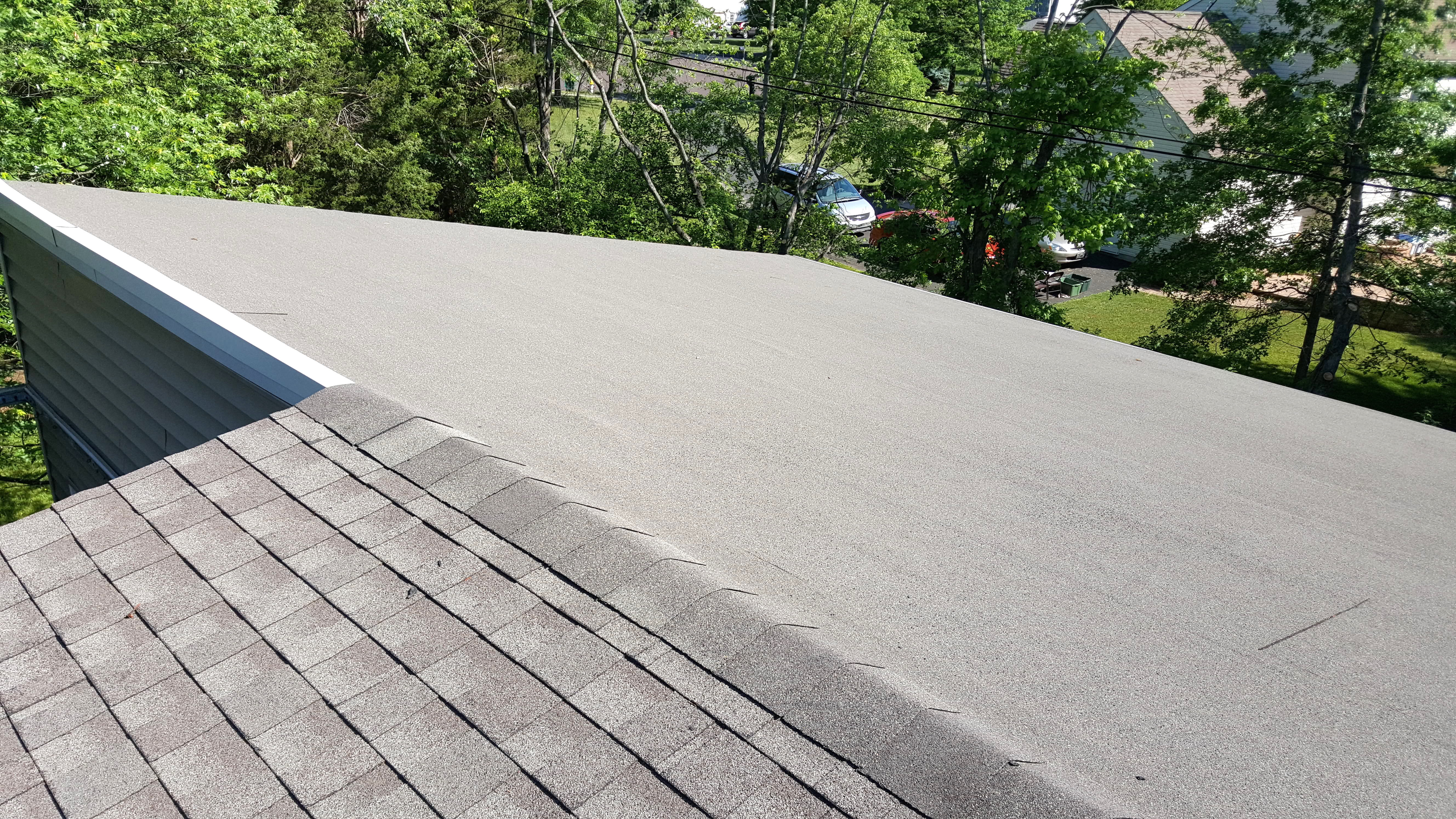 mon roofing materials and when to repair or replace them