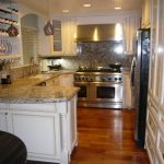Small Kitchen Remodeling Solutions