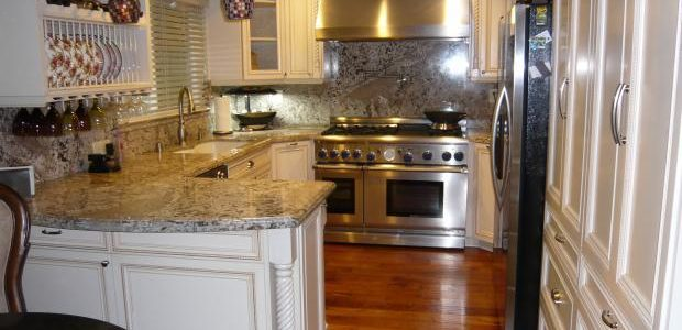 Small Kitchen Remodels Options To