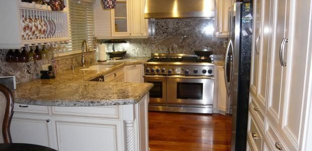 Small Kitchen Remodels | Options to Consider for Your Small ...
