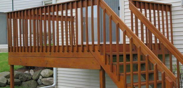 How To Repair A Splintering Deck