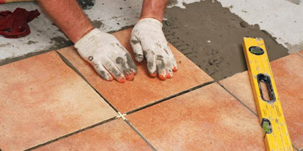 Floor Tile Installation Drying Time Tips Local Pros