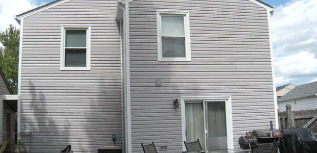 Vinyl Siding Cost Guide Options Installation Extras Homeadvisor