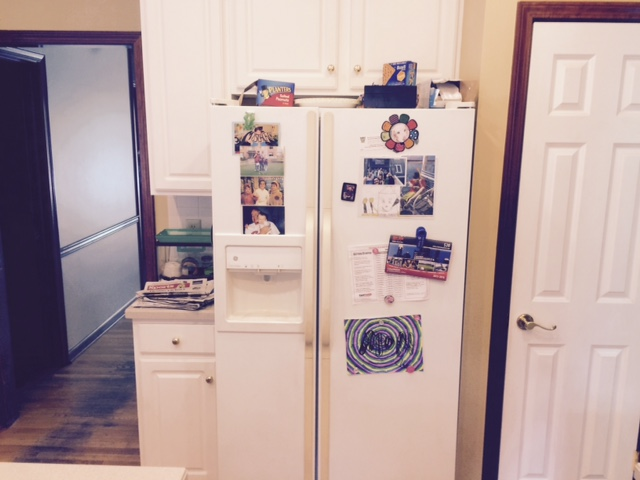 When to Fix Your Fridge