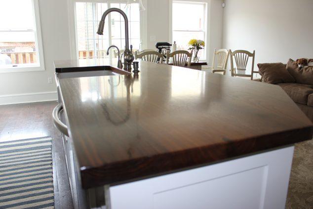 Wood Countertop Benefits