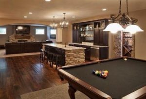 Pleasant Den Decorating Ideas Traditional Or Modern Homeadvisor Largest Home Design Picture Inspirations Pitcheantrous