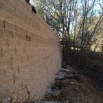 Cinderblock Foundation Repair