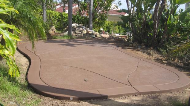 Comparing Cement Amp Concrete Pros Cons Uses Homeadvisor