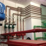 Choosing Green: Boilers and Radiator Heating Systems