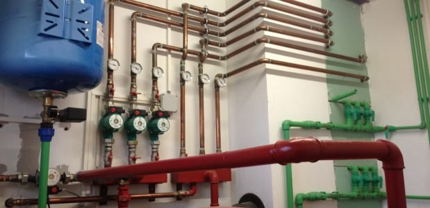 Go Green With Boilers and Radiator Heating Systems