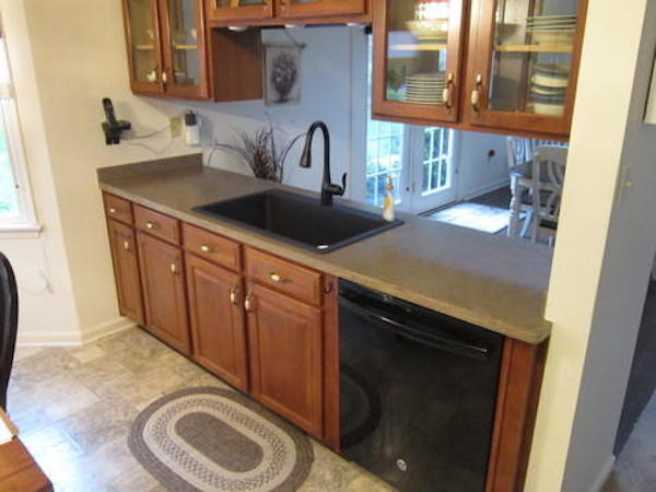 In Sink Dishwasher Under Sink Size Benefits