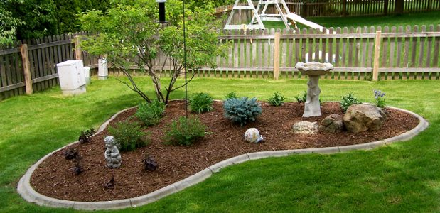 Backyard Design Basics: Soil Testing And Landscape Design