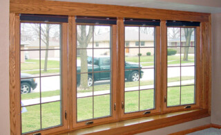 Low Emissivity Windows