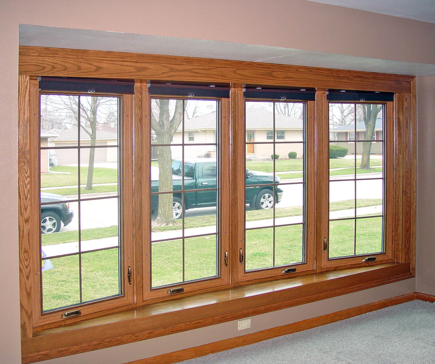 Are investing in low e windows worth it homeadvisor for Low energy windows