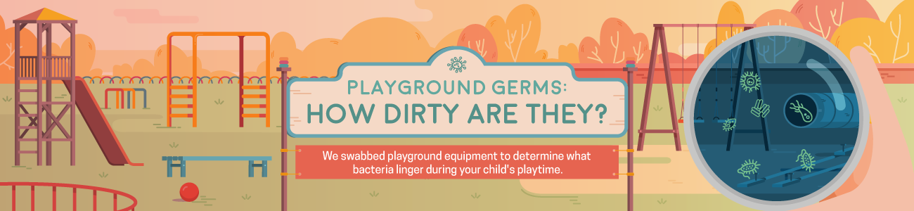 Playground Germs