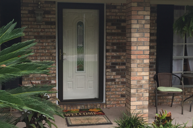 Storm Doors General Info Different Types Amp Local Pros