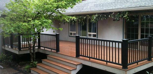 The Cost And Value Of Green Decks Patios Porches