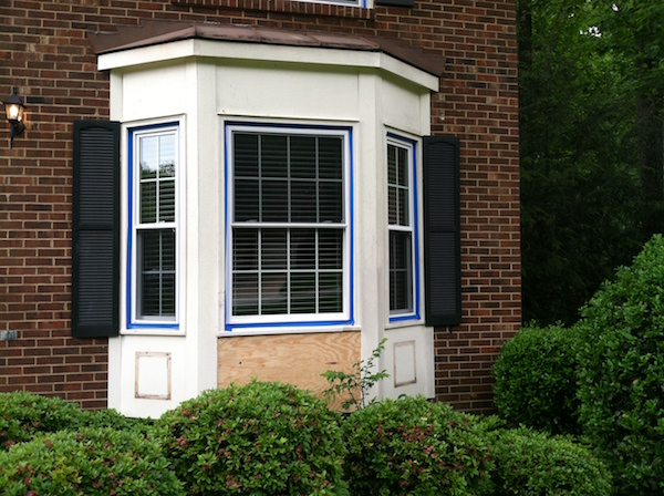 Replacement window companies window contractors for Window replacement contractor