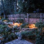 Outdoor Lighting Saves the Home