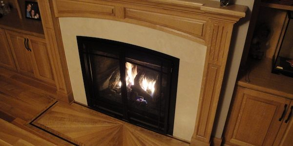Gas Fireplace Wood Fireplace Insert Electric Fireplace