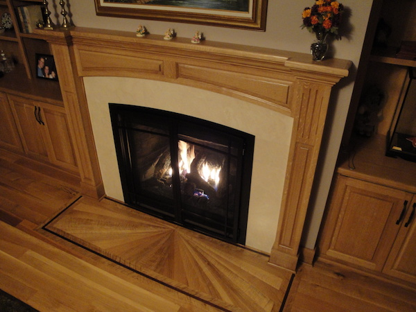 Gas fireplace wood fireplace insert electric fireplace - Choosing the right white electric fireplace for you ...