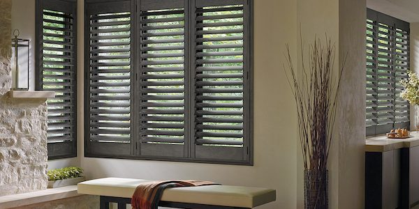 Interior Wood Shutters